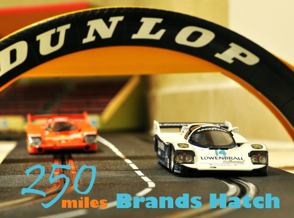 slotcar brands hatch