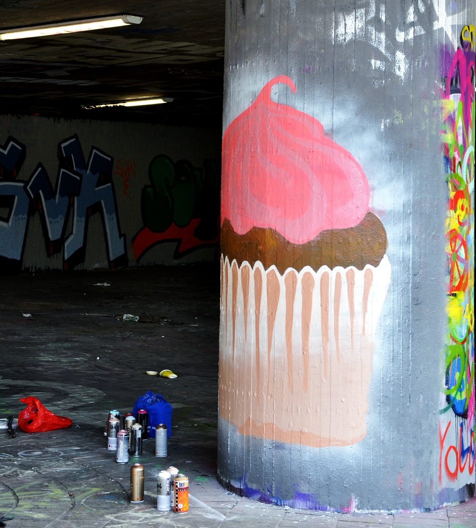 graffiti hall of fame stuttgart