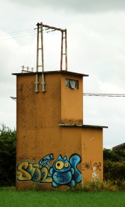 streetart lignano