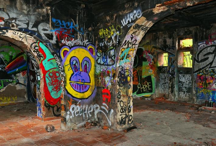 graffiti-haus