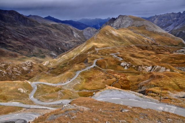 Col-du-Galibier-Ausblick